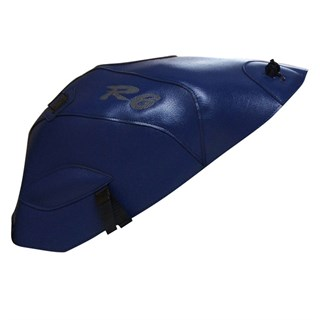 Bagster Tank cover YZF R6 - baltic blue
