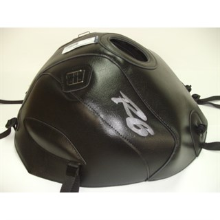Bagster Tank cover YZF R6 - black