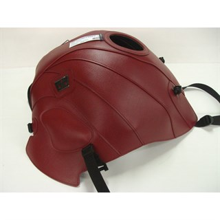 Bagster Tank cover BREVA 750 - light claret