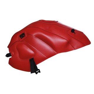 Bagster Tank cover BREVA 750 - red