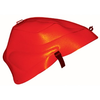 Bagster Tank cover 600 DAYTONA - red