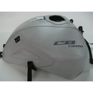 Bagster Tank cover CB 1300 / CB1300S - light grey