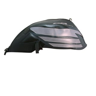 Bagster Tank cover CB 1300 / CB1300S - black / steel grey / anthracite