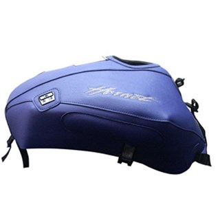 Bagster Tank cover CB 600 HORNET - china blue