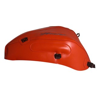 Bagster Tank cover CB 600 HORNET - pumpkin orange