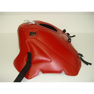 Bagster Tank cover MULTISTRADA - red