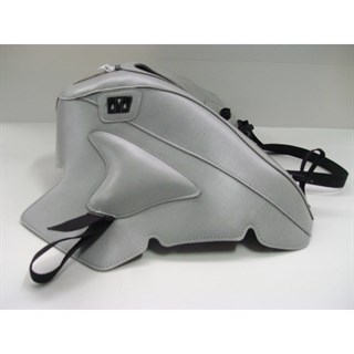 Bagster Tank cover MULTISTRADA - light grey