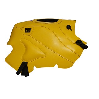 Bagster Tank cover MULTISTRADA - surf yellow