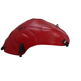 Bagster tank cover FZS FAZER 600 / 600 S / 600 S2 - dark red