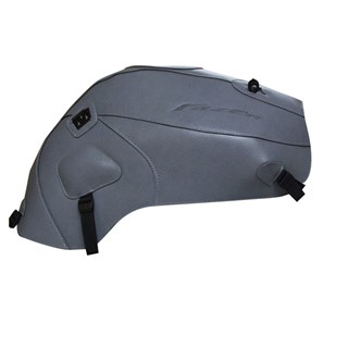 Bagster Tank cover FZS FAZER 600 / 600 S / 600 S2 - steel grey