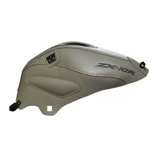 Bagster Tank cover ZX 10R - sand