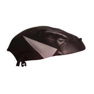 Bagster tank cover CBR 1000RR FIREBLADE - black / grey triangle