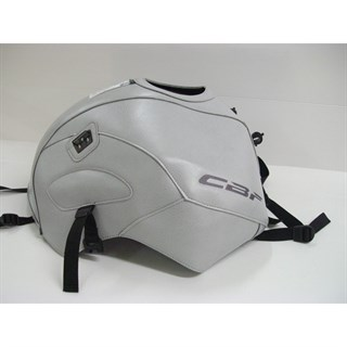 Bagster Tank cover CBF 500 / CBF 600N (unfaired) / CBF 1000 - light grey