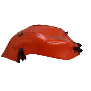 Bagster Tank cover CBF 500 / CBF 600N (unfaired) / CBF 1000 - pumpkin orange