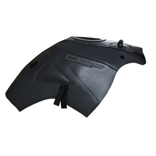 Bagster Tank cover CBF 600S (faired) - anthracite