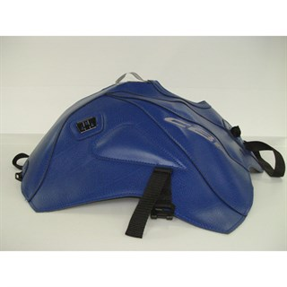 Bagster Tank cover CBF 600S (faired) - blue