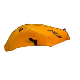 Bagster Tank cover YZF R1 - surf yellow