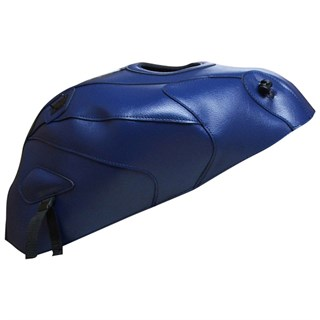 Bagster Tank cover 125 / 250 / 600 COMET - baltic blue
