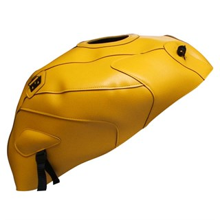 Bagster Tank cover 125 / 250 / 600 COMET - yellow