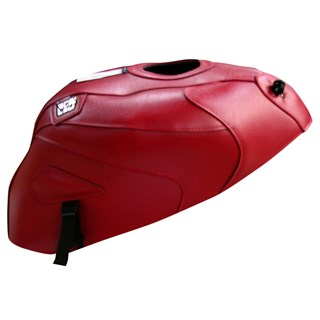 Bagster Tank cover 125 / 250 / 600 COMET - red