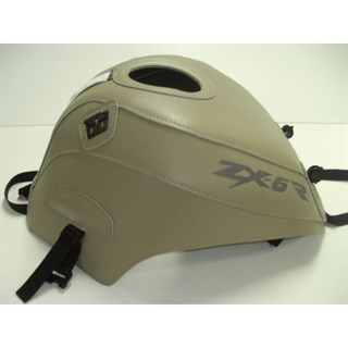 Bagster Tank cover ZX 6R - sand