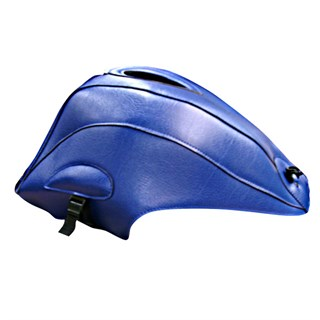 Bagster Tank cover ZX 6R - blue