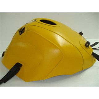 Bagster Tank cover SPEED TRIPLE 1050 - saffron yellow