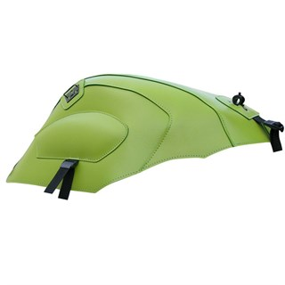 Bagster tank cover SPEED TRIPLE 1050 - apple green