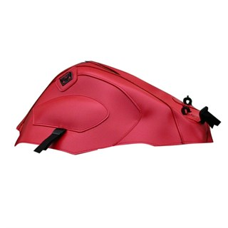 Bagster Tank cover SPEED TRIPLE 1050 - pearly vermillion
