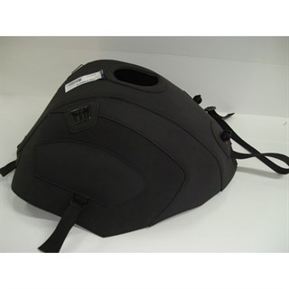 Bagster Tank cover SPEED TRIPLE 1050 - matt black