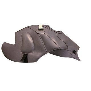 Bagster Tank cover K1200 S / K1300 S - steel grey