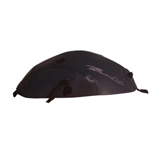 Bagster Tank cover GSF 650 BANDIT / GSF 650 BANDIT S / GSF 1250 BANDIT / GSF BANDIT S - anthracite