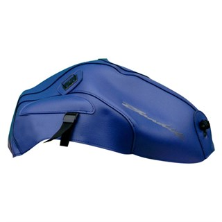 Bagster Tank cover GSF 650 BANDIT / GSF 650 BANDIT S / GSF 1250 BANDIT / GSF BANDIT S - baltic blue