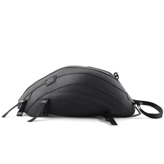 Bagster Tank cover ROCKET III - matt black