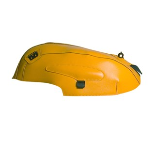 Bagster Tank cover RT 125 - saffron yellow