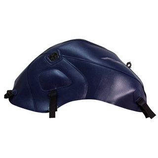 Bagster Tank cover FZ6 N - dark blue