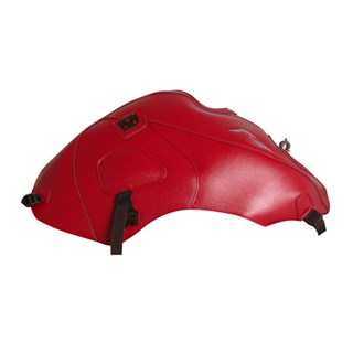 Bagster Tank cover FZ6 N - dark red