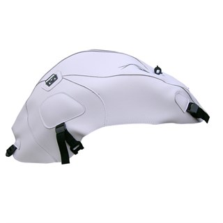 Bagster Tank cover FZ6 N - white