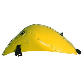 Bagster Tank cover ER 6F / ER 6N - lemon yellow