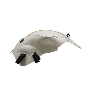 Bagster Tank cover BRUTALE 910 / 990 / 1078 / 1090 - white