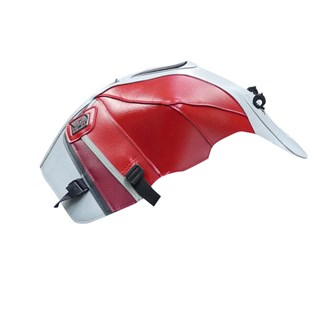 Bagster Tank cover BRUTALE 910 / 990 / 1078 / 1090 - grey / red / light claret / anthracite