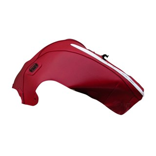 Bagster Tank cover MT 03 - red / white