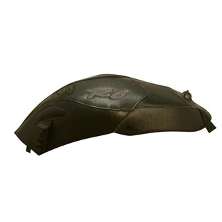 Bagster Tank cover YZF R6 - black / carbon