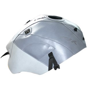 Bagster Tank cover FJR 1300 - steel grey / light grey