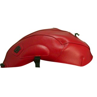 Bagster Tank cover YBR 125 - red