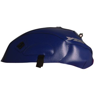 Bagster Tank cover YBR 125 - baltic blue