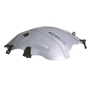 Bagster Tank cover GSR 600 - steel grey