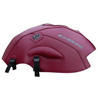 Bagster Tank cover GSR 600 - light claret
