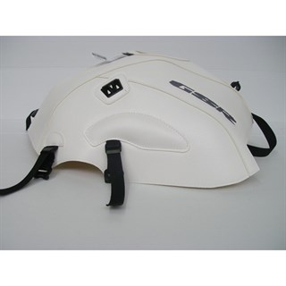Bagster tank cover GSR 600 - white