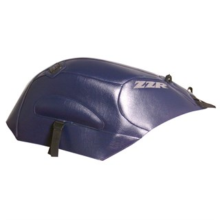 Bagster Tank cover ZZR 1400 - baltic blue